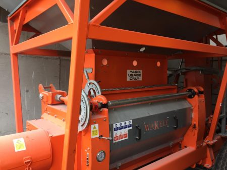 Pallet Storage 7